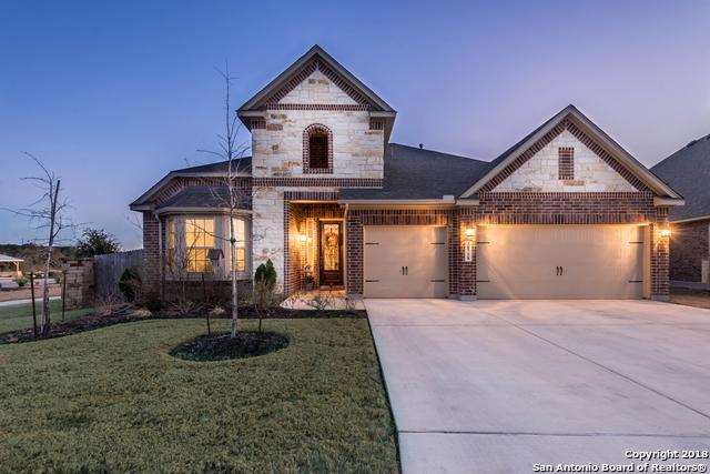 30758 Horseshoe Path, Bulverde, TX 78163 (MLS #1287707) :: Ultimate Real Estate Services