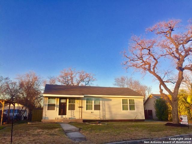 411 Senisa Dr, San Antonio, TX 78228 (MLS #1287712) :: Exquisite Properties, LLC