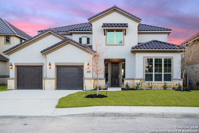 8426 Pico De Aguila, San Antonio, TX 78255 (MLS #1287713) :: Berkshire Hathaway HomeServices Don Johnson, REALTORS®