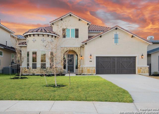 8411 Pico De Aguila, San Antonio, TX 78255 (MLS #1287714) :: Berkshire Hathaway HomeServices Don Johnson, REALTORS®