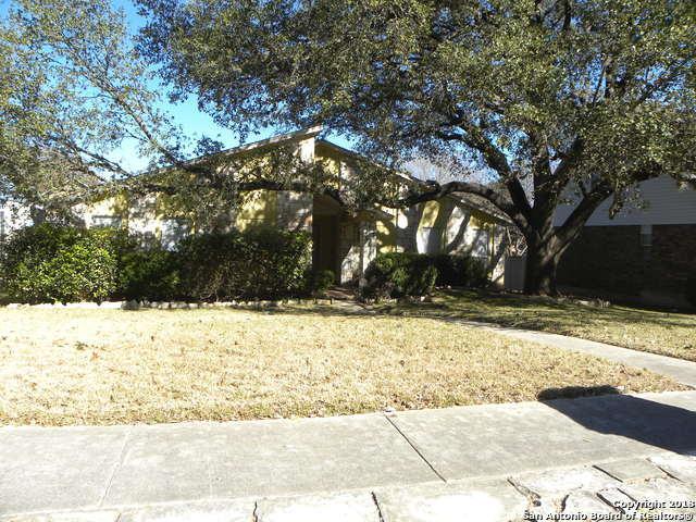 13610 Stoney Hl, San Antonio, TX 78231 (MLS #1287724) :: ForSaleSanAntonioHomes.com