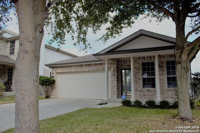 556 Foxford Run Dr, Schertz, TX 78108 (MLS #1287725) :: Ultimate Real Estate Services
