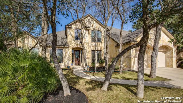 9511 Creek Cv, Helotes, TX 78023 (MLS #1287743) :: Ultimate Real Estate Services