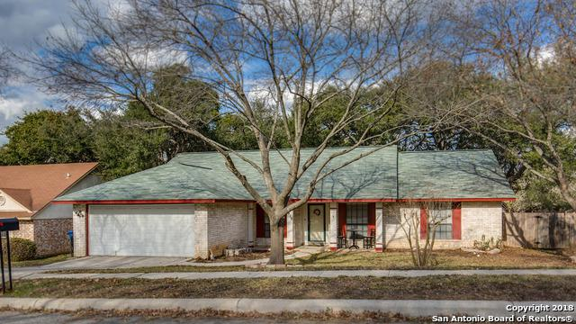 6419 Indian Path St, San Antonio, TX 78247 (MLS #1287752) :: Ultimate Real Estate Services