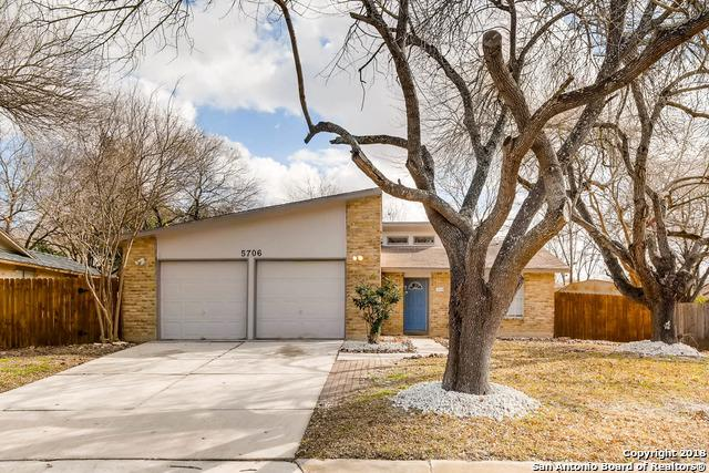 5706 Clearwood St, San Antonio, TX 78233 (MLS #1287754) :: Exquisite Properties, LLC