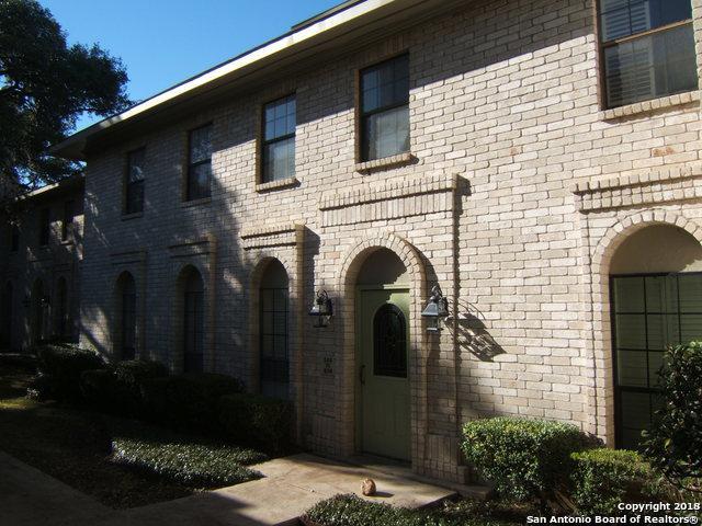 8415 Fredericksburg Rd #507, San Antonio, TX 78229 (MLS #1287760) :: Ultimate Real Estate Services