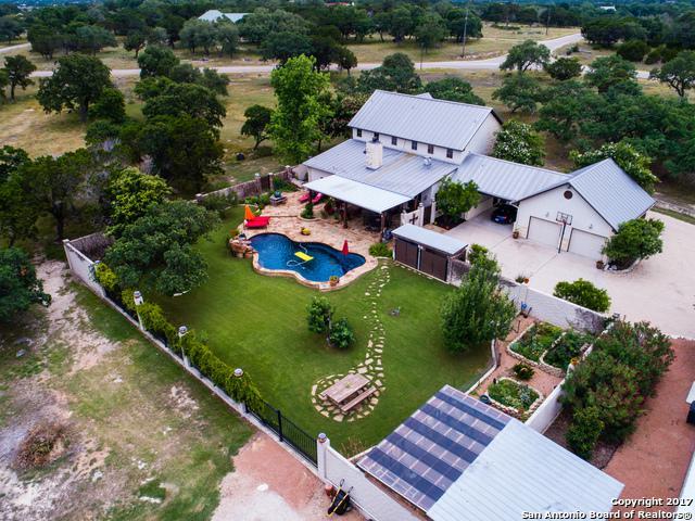 1701 Landmark Rd, Kerrville, TX 78028 (MLS #1287761) :: Ultimate Real Estate Services