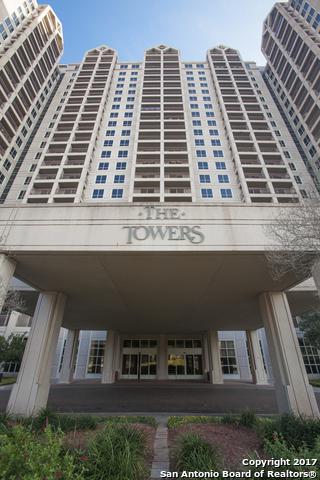 1 Towers Park Ln #1007, San Antonio, TX 78209 (MLS #1287767) :: Ultimate Real Estate Services