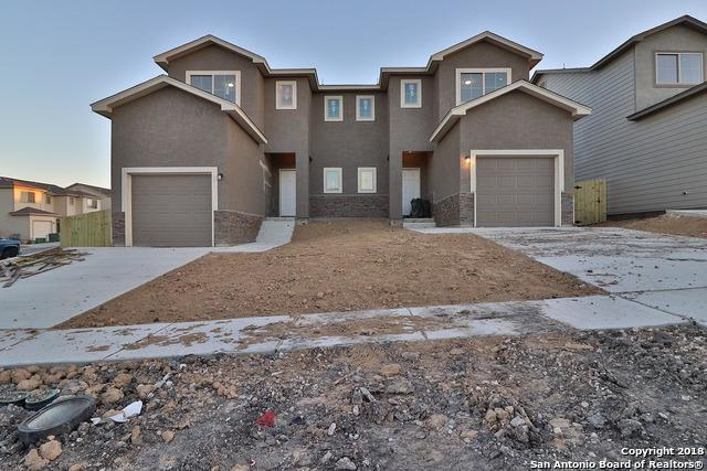 8710-8712 Azul Sky Ct, Converse, TX 78109 (MLS #1287773) :: Ultimate Real Estate Services