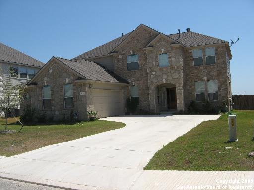 3702 Mendocino Park, San Antonio, TX 78261 (MLS #1287778) :: Ultimate Real Estate Services