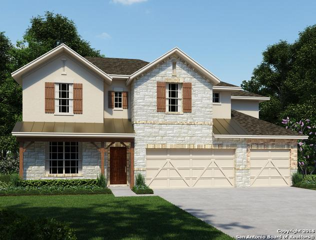 13523 Lost Elk, San Antonio, TX 78245 (MLS #1287816) :: The Castillo Group
