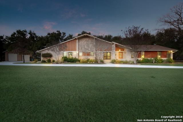 7975 Turf Paradise Ln, Fair Oaks Ranch, TX 78015 (MLS #1287864) :: The Castillo Group