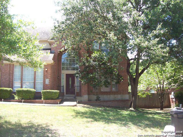 1312 Arroyo Loma, Schertz, TX 78154 (MLS #1287897) :: NewHomePrograms.com LLC