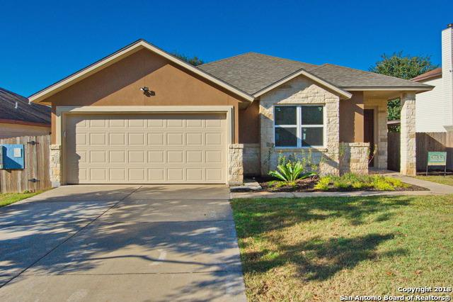 3329 Windway Crk, Universal City, TX 78154 (MLS #1287903) :: The Suzanne Kuntz Real Estate Team