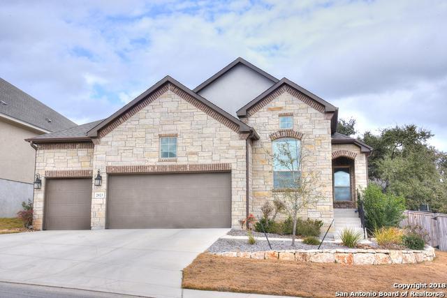 2023 Chaffin Way, San Antonio, TX 78260 (MLS #1287917) :: Exquisite Properties, LLC