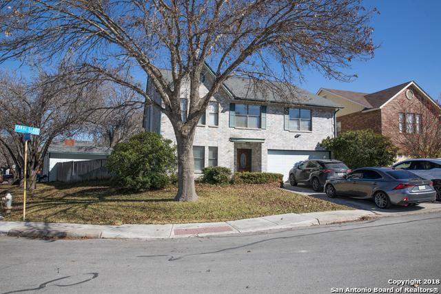 16726 Coral Glade, San Antonio, TX 78247 (MLS #1287930) :: Exquisite Properties, LLC