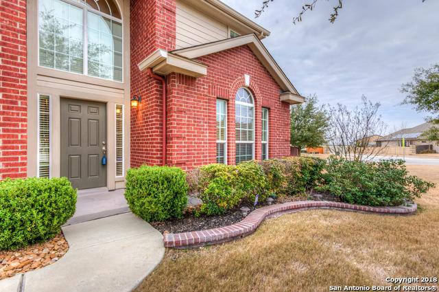 409 Zoeller Way, Cibolo, TX 78108 (MLS #1287947) :: The Suzanne Kuntz Real Estate Team