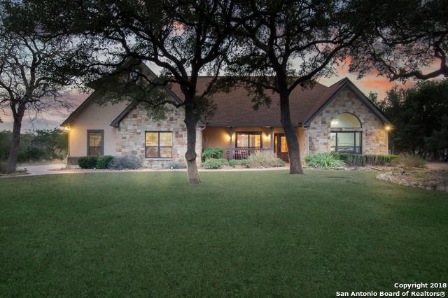 1125 Glenwood Loop, Bulverde, TX 78163 (MLS #1287950) :: Carolina Garcia Real Estate Group