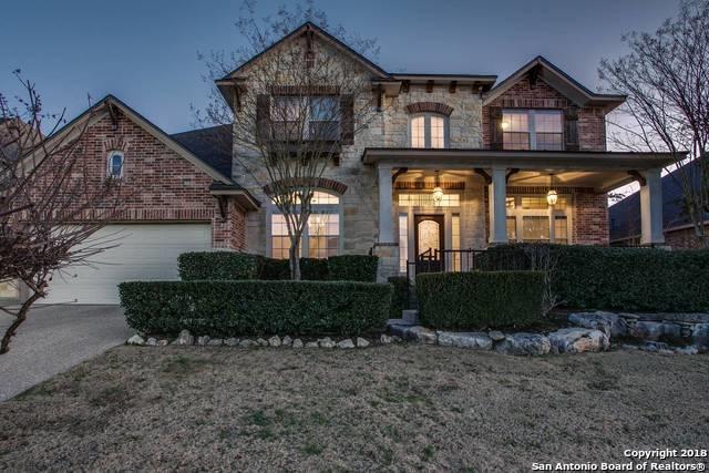 3438 Condalia Ct, San Antonio, TX 78258 (MLS #1287984) :: The Castillo Group