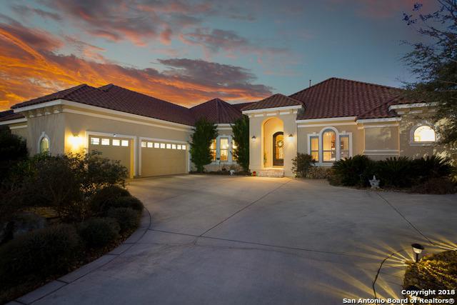 17815 Wild Basin, San Antonio, TX 78258 (MLS #1287987) :: Exquisite Properties, LLC
