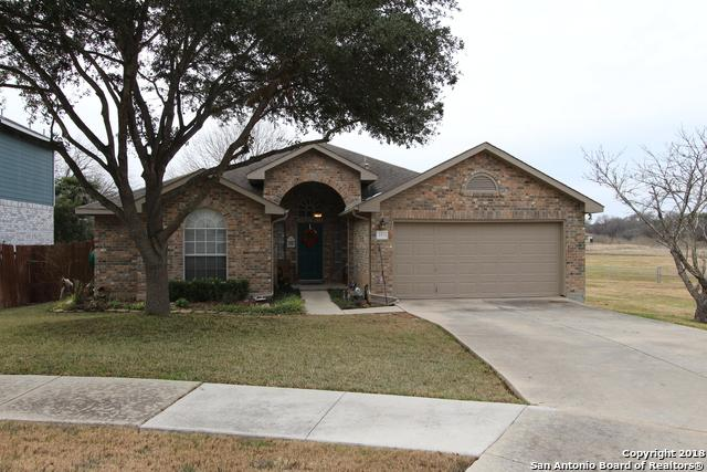 101 Winter Frost, Cibolo, TX 78108 (MLS #1288023) :: Carolina Garcia Real Estate Group