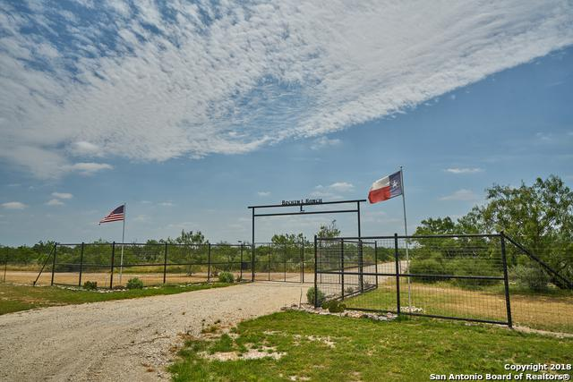 1520 N Rr 3008, Brackettville, TX 78832 (MLS #1288028) :: Ultimate Real Estate Services