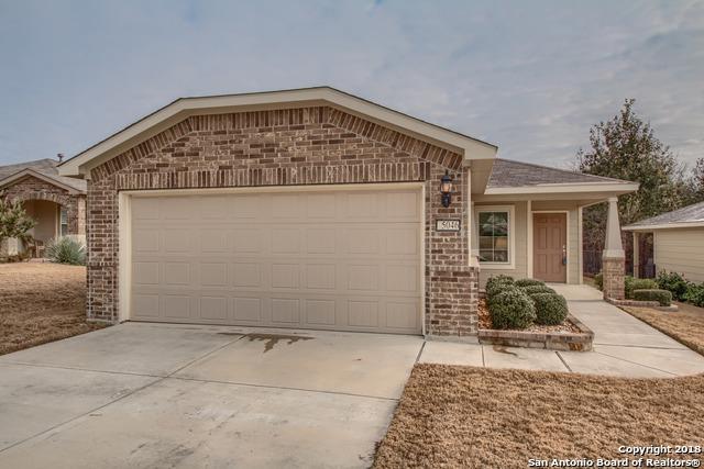 5046 Sandhill Crane, San Antonio, TX 78253 (MLS #1288033) :: The Castillo Group