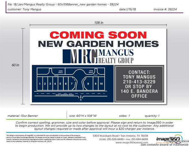 0 E Bandera, Boerne, TX 78006 (MLS #1288066) :: Carolina Garcia Real Estate Group