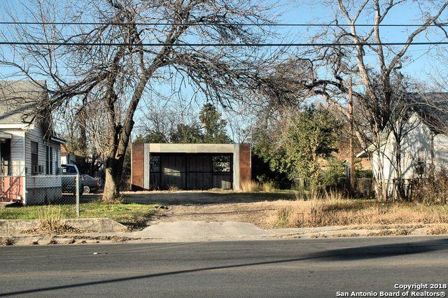 929 Division Ave, San Antonio, TX 78225 (MLS #1288113) :: Berkshire Hathaway HomeServices Don Johnson, REALTORS®