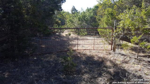 0 Circle Acres, Bulverde, TX 78163 (MLS #1288119) :: Carolina Garcia Real Estate Group