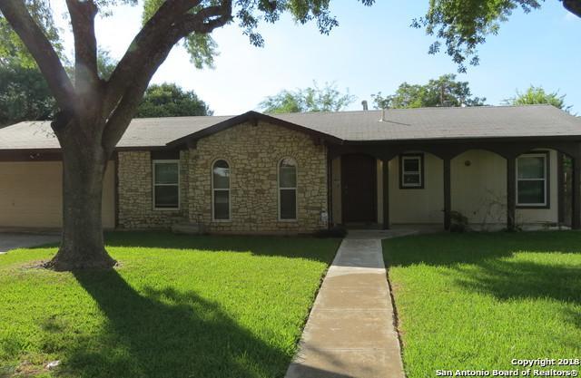 3511 Fieldstone Dr, San Antonio, TX 78217 (MLS #1288155) :: Berkshire Hathaway HomeServices Don Johnson, REALTORS®