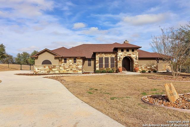 6560 Mustang Vly, Cibolo, TX 78108 (MLS #1288186) :: Carolina Garcia Real Estate Group