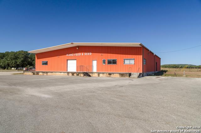 768 Fm 2673, Canyon Lake, TX 78133 (MLS #1288198) :: The Castillo Group