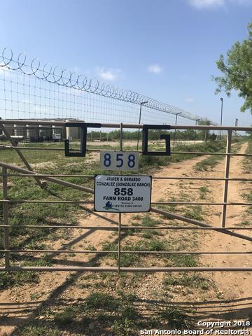 858 Farm Road 3408, Cotulla, TX 78014 (MLS #1288256) :: Ultimate Real Estate Services