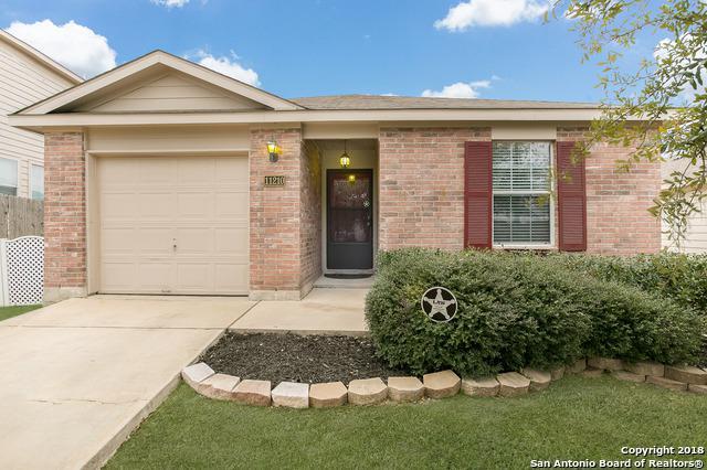 11210 Country Canyon, San Antonio, TX 78252 (MLS #1288263) :: The Castillo Group