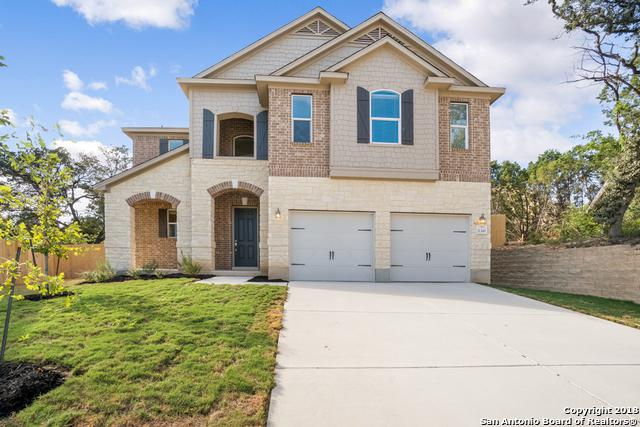 11349 Red Oak Turn, Helotes, TX 78023 (MLS #1288264) :: Carolina Garcia Real Estate Group