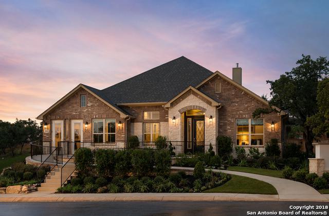 28902 Gracies Sky, San Antonio, TX 78260 (MLS #1288278) :: Exquisite Properties, LLC
