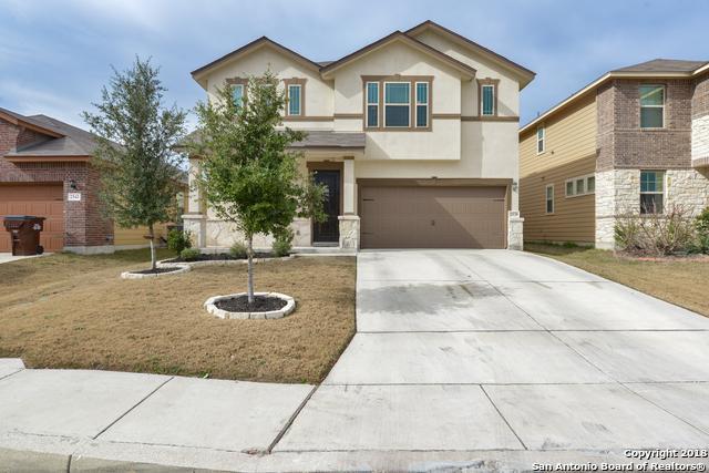 2539 Middleground, San Antonio, TX 78245 (MLS #1288287) :: Exquisite Properties, LLC