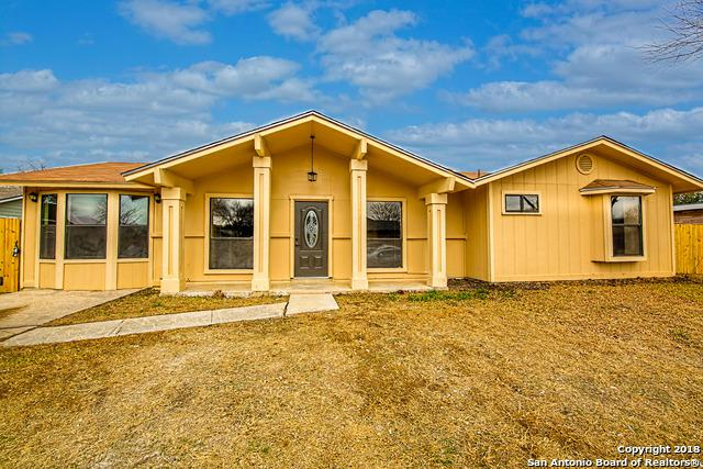 7323 Havenbrook Dr, San Antonio, TX 78227 (MLS #1288304) :: Exquisite Properties, LLC