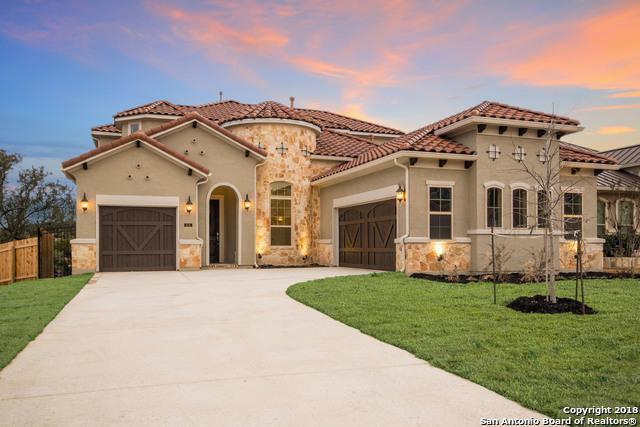 8339 Sierra Hermosa, San Antonio, TX 78255 (MLS #1288325) :: Berkshire Hathaway HomeServices Don Johnson, REALTORS®
