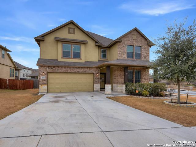 4600 Starwood St, Schertz, TX 78154 (MLS #1288334) :: Carolina Garcia Real Estate Group