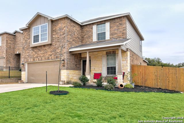 7826 Paraiso Crest, Boerne, TX 78015 (MLS #1288339) :: Carolina Garcia Real Estate Group