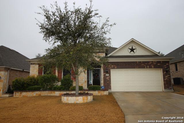 4415 Amos Pollard, San Antonio, TX 78253 (MLS #1288344) :: The Castillo Group