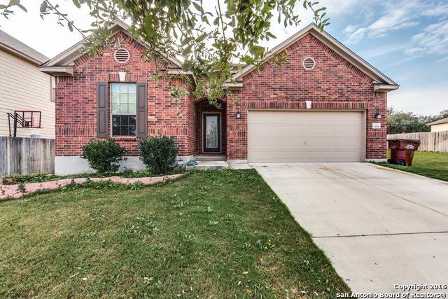 13616 Sungrove View, San Antonio, TX 78245 (MLS #1288360) :: The Castillo Group
