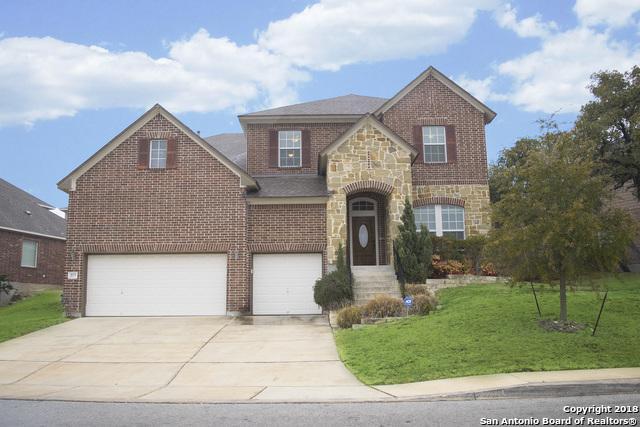 3115 Howling Wolf, San Antonio, TX 78261 (MLS #1288372) :: Exquisite Properties, LLC