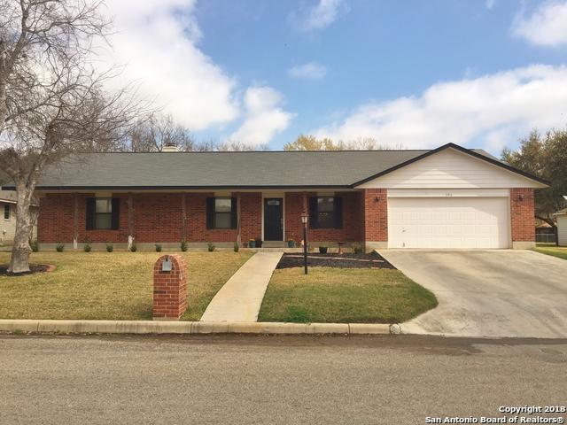 1146 Eagle Vw, Pleasanton, TX 78064 (MLS #1288378) :: Erin Caraway Group