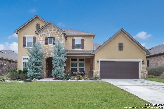 10522 Newcroft Pl, Helotes, TX 78023 (MLS #1288379) :: Carolina Garcia Real Estate Group