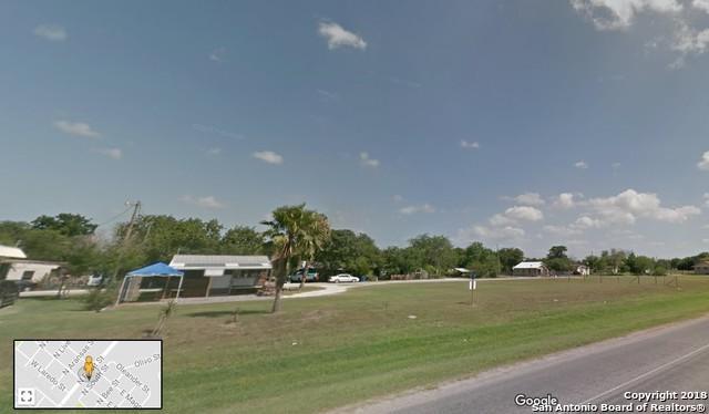 614 N Front St, Mathis, TX 78368 (MLS #1288403) :: Tom White Group