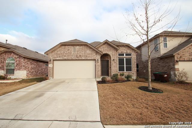 6718 Indian Lodge, San Antonio, TX 78253 (MLS #1288434) :: The Castillo Group