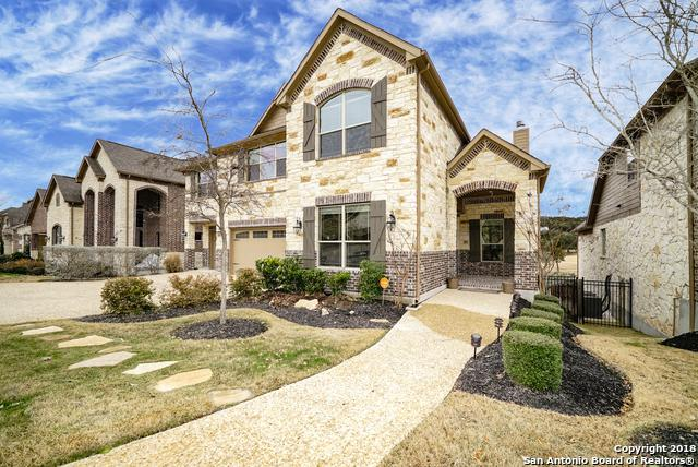 16963 Sonoma Ridge, San Antonio, TX 78255 (MLS #1288436) :: The Castillo Group